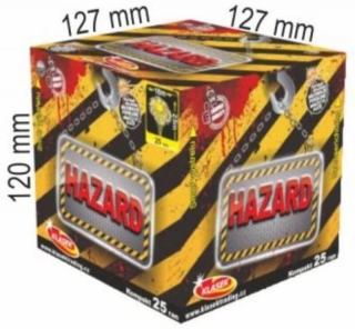 Hazard 25rán 20mm