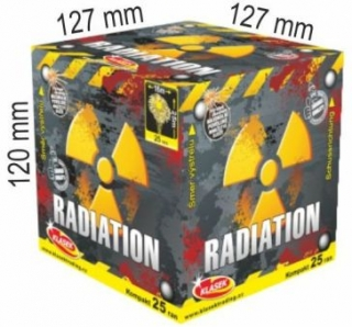 Radiation 25rán 20mm
