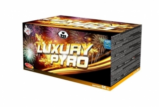 Luxury pyro I+V+W+šikmý  66rán 20mm