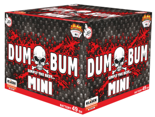 DumBum mini 49rán 25mm