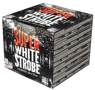 Super white strobe 49rán 30mm