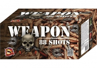 Weapons 88rán 20mm