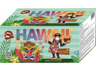 Hawaii 66rán 20mm šikmý I+V+W